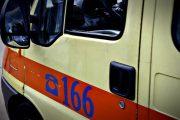Σοβαρό τροχαίο με νεκρό στη Λεωφόρο Καραμανλή