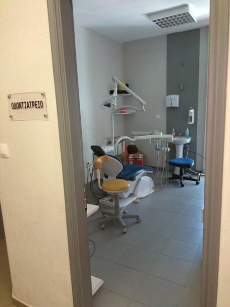 Συνεχίζεται και φέτος ο προληπτικός οδοντιατρικός έλεγχο σε παιδιά