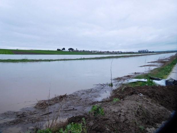 Έκτακτη ενίσχυση 250.000 στο Δήμο Κιλελέρ για επιδιόρθωση ζημιών