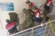 Απορρίφθηκε το τρίτο αίτημα αποφυλάκισης των δύο στρατιωτικών