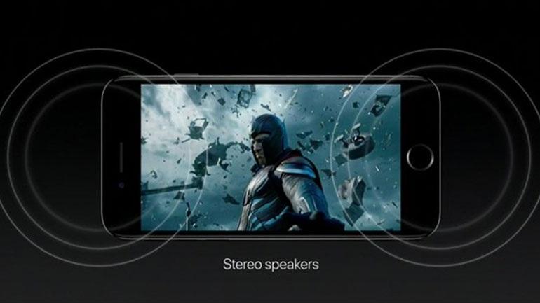 Ποια κινητά έχουν stereo ηχεία;
