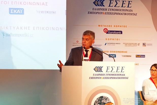 Κ. Αγοραστός: Πάνω από 80 εκατ. διαθέσιμα μέσω ΕΣΠΑ στις επιχειρήσεις της Θεσσαλίας