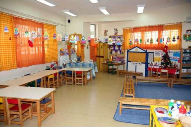 Ολοι οι δήμοι, πλην της Λάρισας, στη δίχρονη υποχρεωτική προσχολική εκπαίδευση