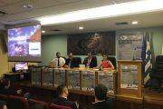 Συνέδριο free market road show στη Λάρισα (Φώτο-Video)