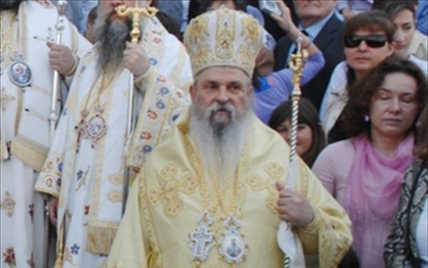 Τέλος Μαίου ο Ιγνάτιος στις ΗΠΑ - Σήμερα τον επισκέπτεται ο αρχιεπίσκοπος Ιερώνυμος