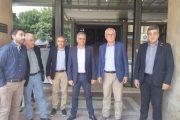 Π. Σκουρλέτης: «Στήριγμα για την Αυτοδιοίκηση οι ΔΕΥΑ. Καταστροφική η ιδιωτικοποίησή τους»