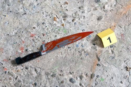 Άγριο φονικό στα Τρίκαλα, σκότωσε τη γυναίκα του με πολλές μαχαιριές