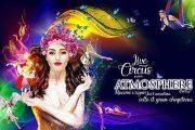 Οι νικητές του διαγωνισμού για τις 10 διπλές προσκλήσεις για το Circus Atmosphere στη Λάρισα