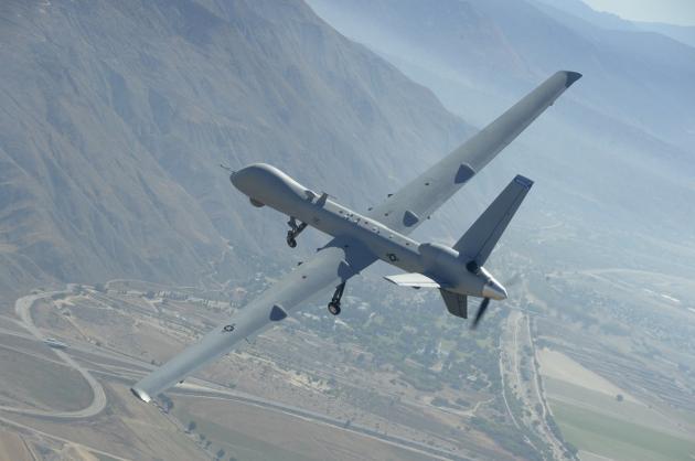 Με drones η «μάχη» για τα κουνούπια