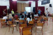 Oι Ενεργοί Πολίτες Λάρισας στο Ειδικό Δημοτικό Σχολείο