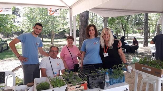 Στα Τρίκαλα το 1ο Street Food Festival στην Θεσσαλία