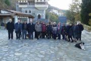 Δωρεάν εκδρομές για τα μέλη των ΚΑΠΗ του Δήμου Τρικκαίων