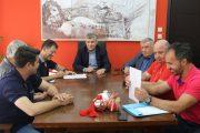 Βελτιώσεις στα κλειστά γυμναστήρια Χάλκης και Πλατυκάμπου