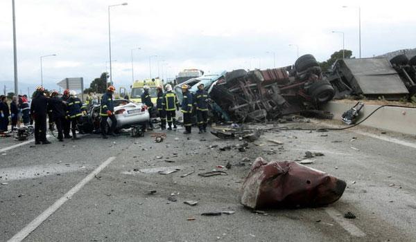 Τι είπε στην απολογία του ο οδηγός της νταλίκας που σκόρπισε το θάνατο