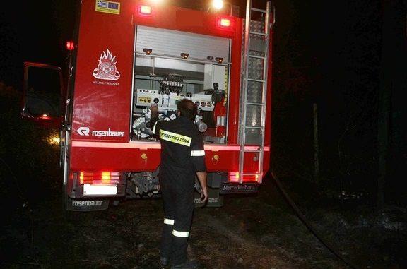 ΛΑΡΙΣΑ: ΚΑΛΛΙΕΡΓΟΥΣΕ 3 ΔΕΝΔΡΥΛΛΙΑ ΧΑΣΙΣ ΣΕ ΓΛΑΣΤΡΕΣ