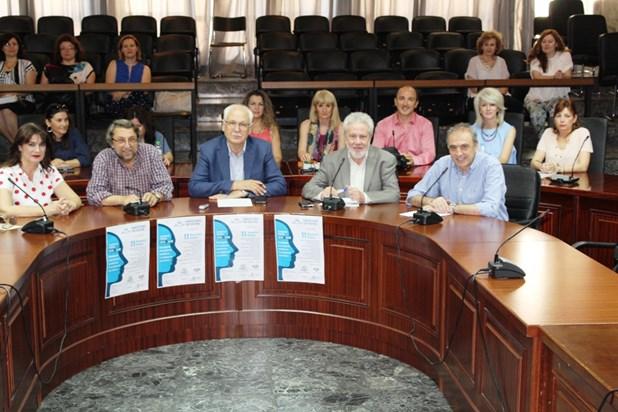 """Εναρξη για το """"Πανεπιστήμιο των Πολιτών"""" στη Λάρισα"""