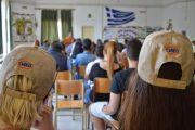 Διοικήτρια του ΟΑΕΔ - 30 νέα προγράμματα μάθησης τη νέα χρονιά
