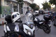 Πανικός στο κέντρο της πόλης: Λαρισαίος έβγαλε όπλο σε ένοικο πολυκατοικίας (ΦΩΤΟ)