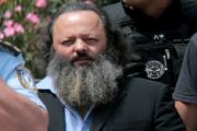 Αγνώριστος ο Αρτέμης Σώρρας με μαλλιά και μούσια (Φώτο)