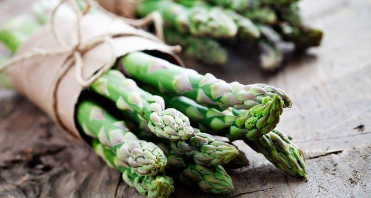 Σπαράγγια: 7 λόγοι να τα εντάξετε στη διατροφή σας