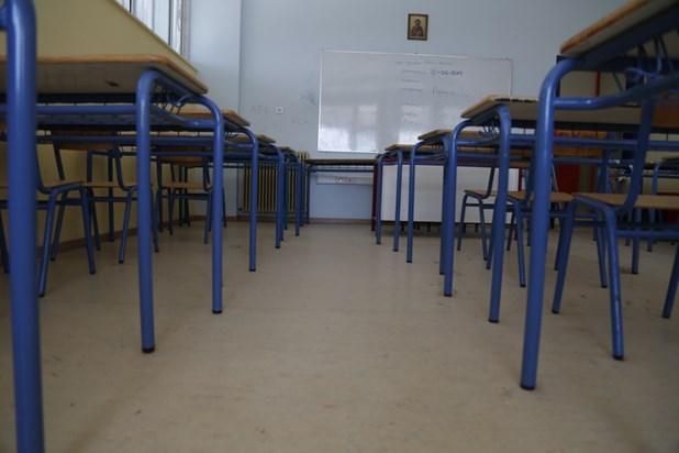 Άγριος ξυλοδαρμός καθηγήτριας από μαθητή Γυμνασίου