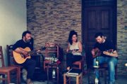 Ρεμπέτικη βραδιά την Παρασκευή στο Aegeo στα Μεσάγγαλα Λάρισας