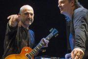 ROCK συναυλία με τους ΕΚΕΙΝΟΣ ΚΑΙ ΕΚΕΙΝΟΣ στη Λάρισα