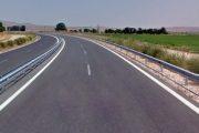 «Λίφτινγκ» σε τμήμα της εθνικής οδού Λάρισας-Καρδίτσας