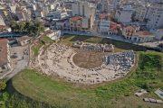 Χαμηλά η περιφέρεια Θεσσαλίας στις τουριστικές επισκέψεις