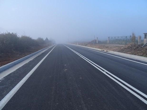 Συντήρηση και αποκατάσταση ζημιών στο οδικό δίκτυο Ελασσόνας