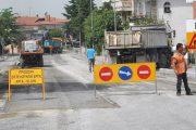 Κλείνει για 20 ημέρες τμήμα της οδού Μανδηλαρά