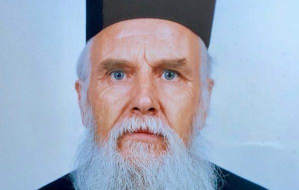 Απεβίωσε ο ιερέας Δημήτριος Σοφολόγης από την Αγιά