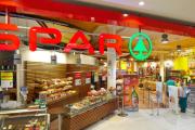 Σούπερ μάρκετ Spar στο «Fashion City Outlet» της Λάρισας