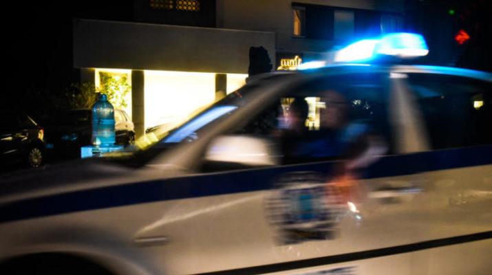 Έστησαν τροχαίο για να ληστέψουν ανυποψίαστο οδηγό στην εθνική οδό Αθηνών - Λαμίας