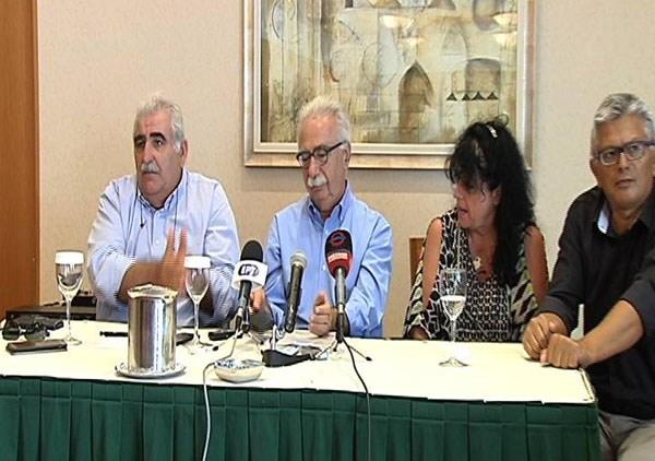 Γαβρόγλου: Θε εξαντληθεί ο διάλογος για τη συγχώνευση
