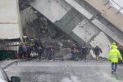 Στους 38 οι νεκροί από την κατάρρευση της γέφυρας στη Γένοβα