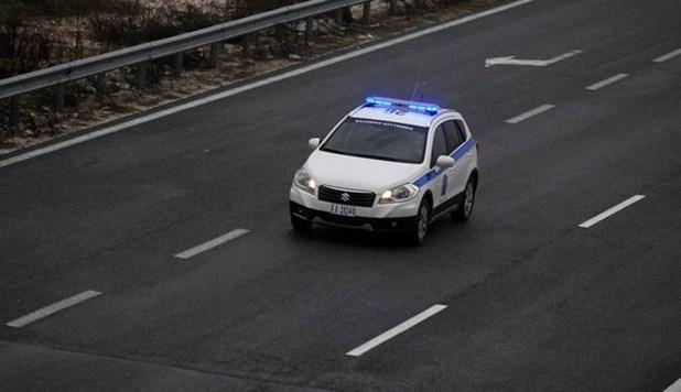 17 τροχαία με 4 νεκρούς τον Ιούλιο στη Θεσσαλία