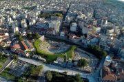 Οι νέες κυκλοφοριακές ρυθμίσεις στη Λάρισα