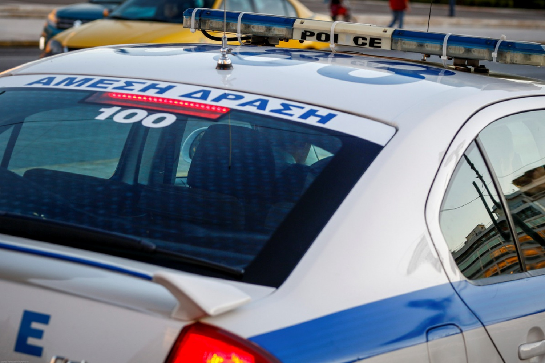5χρονο αγοράκι έπεσε από μπαλκόνι δευτέρου ορόφου