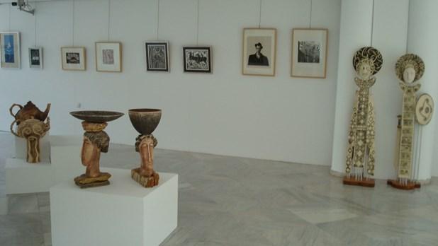 Η Εφορεία Αρχαιοτήτων Λάρισας μετέχει στην Ευρωπαϊκή Εβδομάδα Κινητικότητας