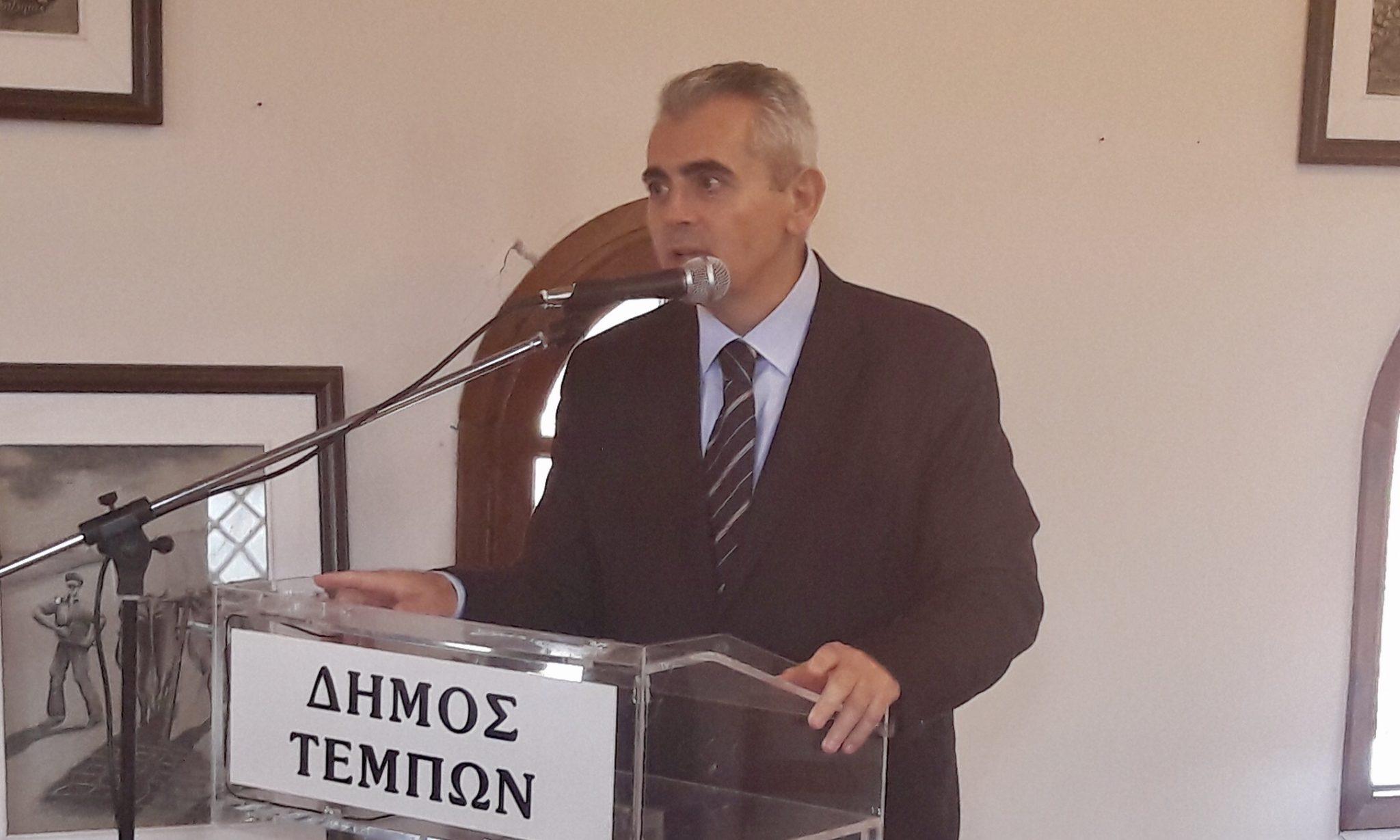 Χαρακόπουλος: Η κυβέρνηση έχει την ευθύνη για την αποθράσυνση του Ρουβίκωνα