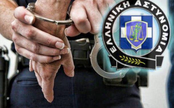 Λάρισα: Συνελήφθη 42χρονος για αφορολόγητο καπνό