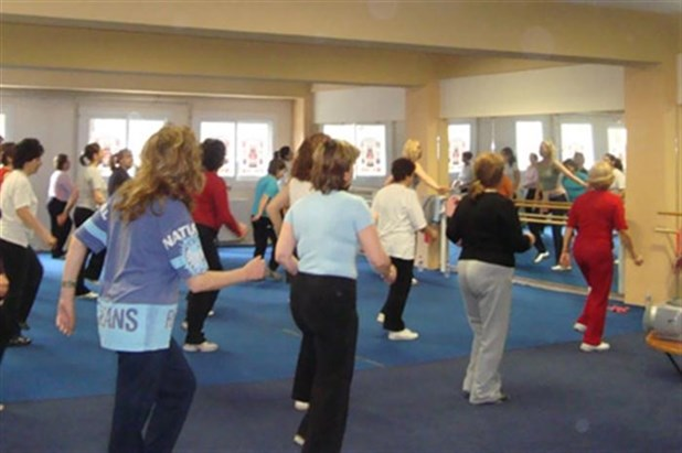 16 νέες θέσεις για το πρόγραμμα «Άθληση για όλους» στη Λάρισα