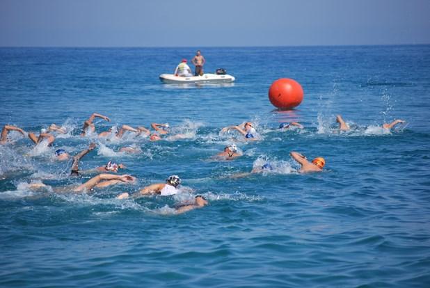 Στις 21 Οκτωβρίου ο μαραθώνιος κολυμβητικός αγώνας «Φιλοκτήτης»