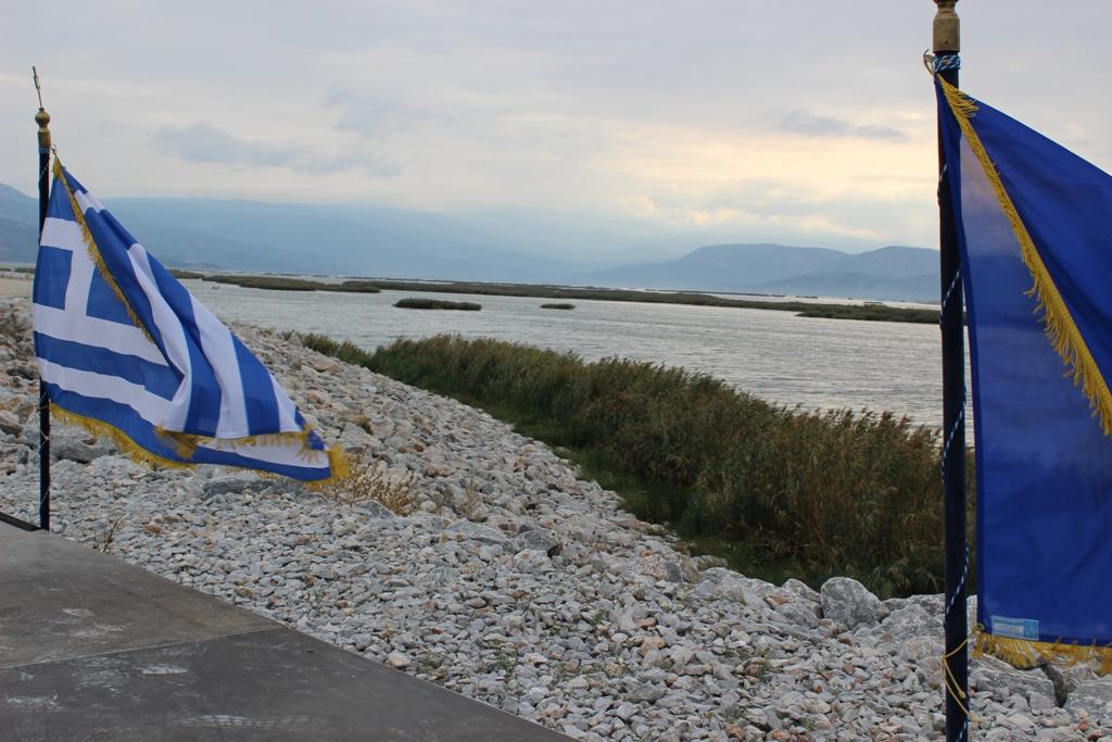 Η Περιφέρεια Θεσσαλίας βραβεύεται για το μεγαλύτερο περιβαλλοντικό έργο της Ν.Α. Ευρώπης της επανασύστασης της Λίμνης Κάρλας