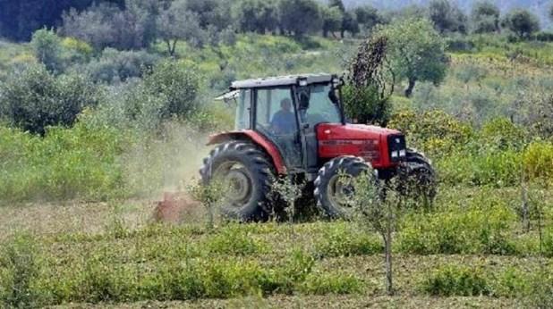 Στις 9 Δεκεμβρίου η πρώτη σύσκεψη αγροτών στη Νίκαια
