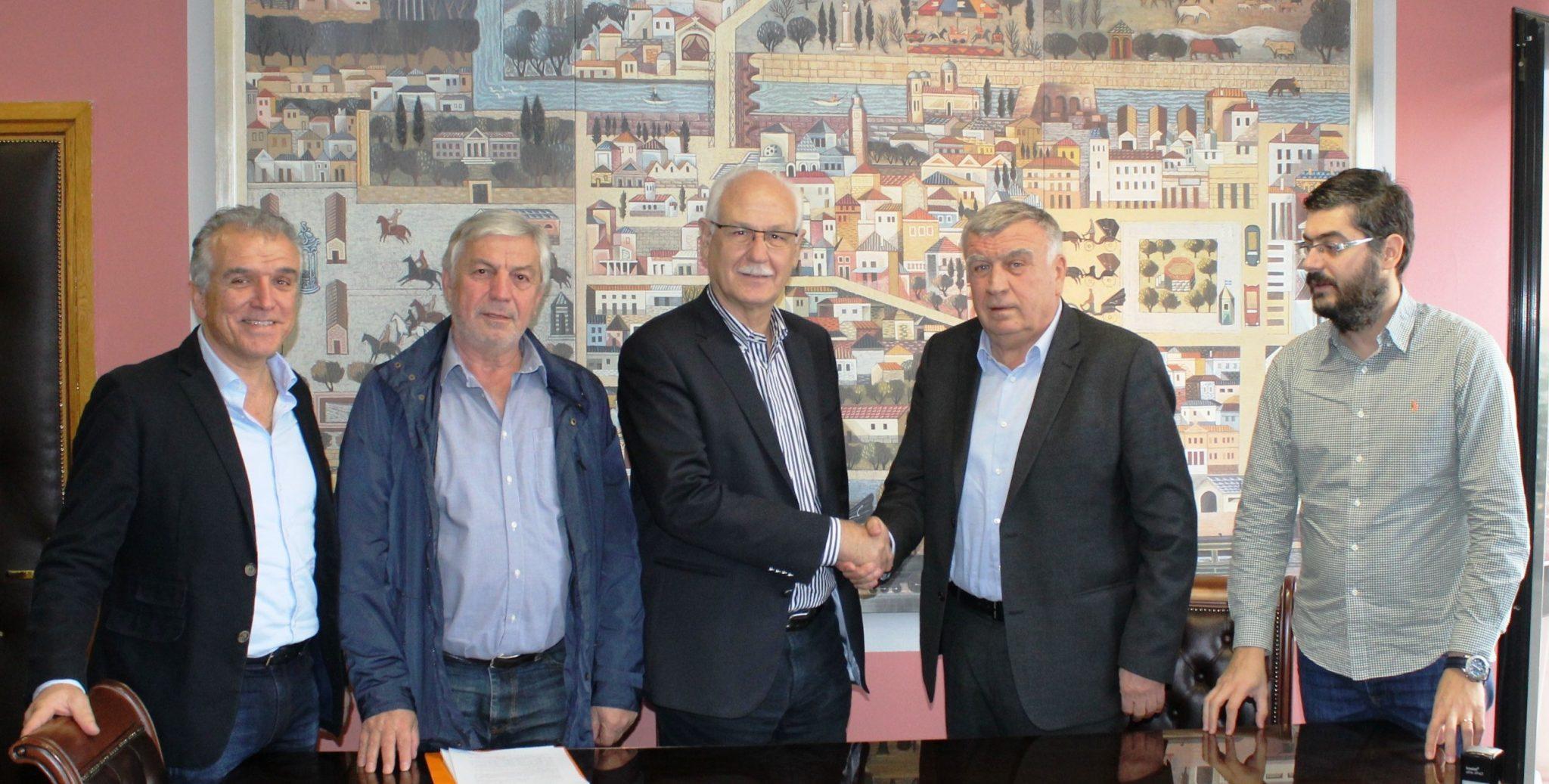 Μείωση της τιμής του νερού της ΔΕΥΑΛ σε τοπικές κοινότητες του Δήμου Κιλελέρ