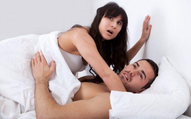 Πολύ μακρύ σεξ πέους