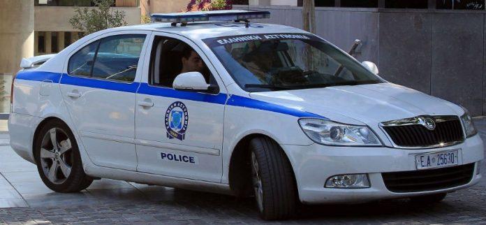 Σύλληψη 43χρονος στη Λάρισα για κατοχή ναρκωτικών δισκίων