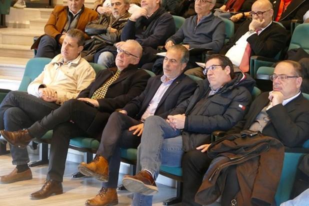 Πανεπιστήμιο Θεσσαλίας: Άρχισε η συγχώνευση - Στη Λάρισα χθες το Πρυτανικό Συμβούλιο